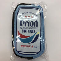沖縄★オリオンビール★エコバック★収納ポーチ付き
