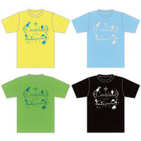 Tシャツ  Candyland