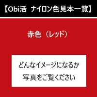 Obi活 赤色(レッド)を組合わせた写真一覧