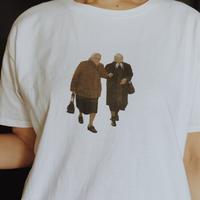 T-shirt  'Kaip  einais? '
