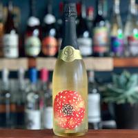 🇦🇺<オーガニックワイン >🇦🇺 ROSNAY ORGANIC / Sparkling White 2018  🍀【BIO】