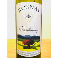 🇦🇺 オーガニックワイン (白)🇦🇺  ROSNAY ORGANIC / Chardonnay 2015   🍀【BIO】
