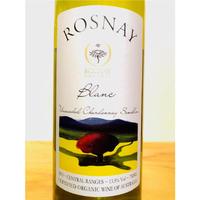 🇦🇺オーガニックワイン (白)🇦🇺  ROSNAY ORGANIC / Blanc 2013   🍀【BIO】