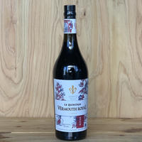 🇫🇷 La Quintinye Vermouth Royal Rouge ヴェルモット・ルージュ