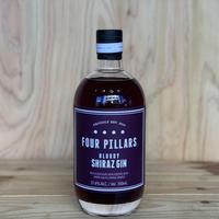 【ジン】🇦🇺FOUR PILLAR'S Bloody Shiraz Gin ブッラディ・シラーズ・ジン