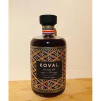 【リキュール】🇺🇸 KOVAL liqueur コーヴァル クランベリー ジンリキュール