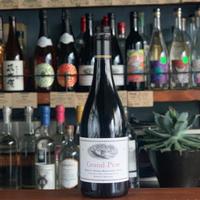 🇦🇺<オーガニックワイン >🇦🇺    ROSNAY ORGANIC / Grand Pere Reserve 2015    🍀【BIO】