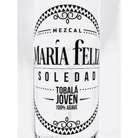"""🇲🇽【メスカル】MEZCAL  🇲🇽 """" MARIA FELIZ """" SOLEDAD  / マリア フェリス ・ソレダド"""