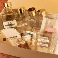 BAR Julep「Rum Punch Kit」 〜ラム パンチ キット〜