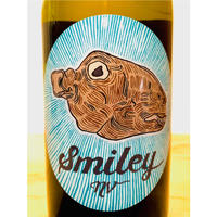 🍷ナチュラルワイン(白) SILWERVIS / Smiley NV (南アフリカ)