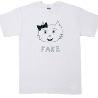 【 APOLLO 333 】FAKE T Cat
