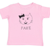 【 APOLLO 333 】FAKE kidsT Cat