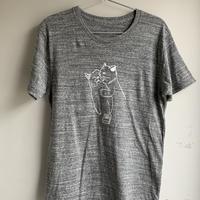 ガブ猫 Tシャツ