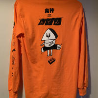 ODEN/ LONG SLEEVE TSHITS