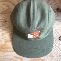 角食CAP