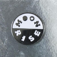MOONRISE LOGO PIN