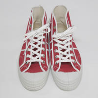 CZECH ARMY MILITARY TRAINERS RED