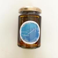 ソバの蜂蜜/Buckwheat Honey