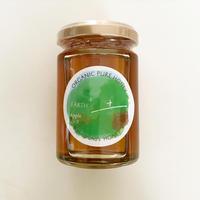 リンゴ蜂蜜/Apple Honey