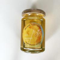 トチノキ蜂蜜/Marronnier honey