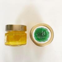 オオハンゴンソウ蜂蜜/Cutleaf Coneflower honey