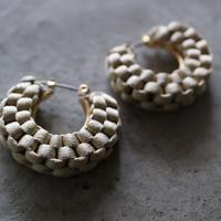 Earrings | ピアス | Stratum 02