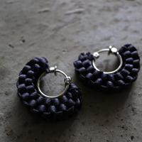 Clip on Earrings | イヤリング | Stratum 02
