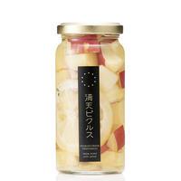 サツマイモのバニラビーンズ味