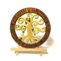『金運上昇』生命の樹【ツリーオブライフ 】