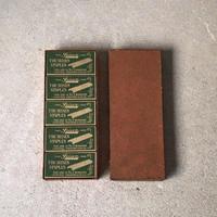 NISHIKAWA&CO.LTD ニシカワ社製 ステープル芯  No2  ステープラー  ホッチキスの芯  デッドストック 未使用品 ヴィンテージステーショナリー文具