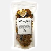 MANUMAグラノナッツ(100g)【豆乳&米粉】