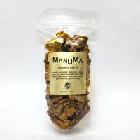 MANUMAグラノナッツ(100g)【和三盆&生姜】