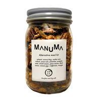 MANUMAグラノナッツ(190g)【豆乳&米粉】