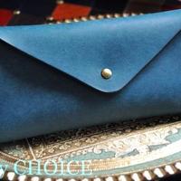 イタリアンレザー・革新のプエブロ・長財布2(オルテシア)