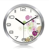 creative clock アーキテクチャ 掛け時計 クロック 壁 見やすい 時計 CLOCK シンプル 明るい モダン 美しい 綺麗 スタイリッシュ オリジナルハンカチセット (ダンデライオン)