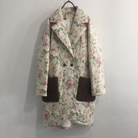 Quilting Cocoon Coat
