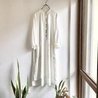 pull-over P dress   (natural)