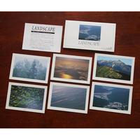 ポストカード【SeasonSelection vol.8 Landscape】