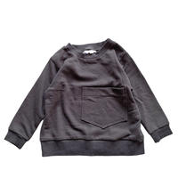 BIG PK TOP - GRAY