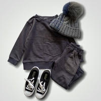 jogging pants - GRAY