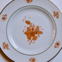 アポニーの花(オレンジ)1セット