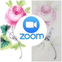 zoomヘレンド様式ウイーンの薔薇