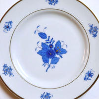 アポニーの花(ブルー)1シート