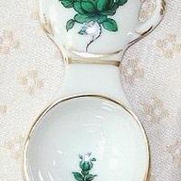 グリーンフラワー(ミニ薔薇)小サイズ8個