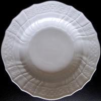 レリーフ皿15.5㎝(在庫3)