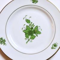 アポニーの花(グリーン)1セット