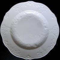 Bマルセイユ レリーフ皿16.5㎝
