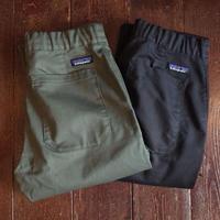 Patagonia  Men's Twill Traveler Pants