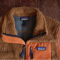 Patagonia  Men's Classic Retro-X Vest
