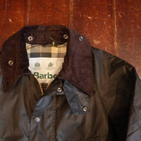 Barbour   OS WAX BEDALE
